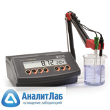 Лабораторный pH-метр HI 2211 Hanna Instruments